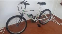Bicicleta Caloi 16 marchas