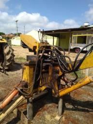 Trator maozinnha Imap R$10.500,00