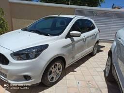 Ford KA 1.0 SEL 2015/2015 ( Particular) super completo R$ 35.900,00