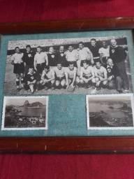 ColecionistaMaracana 1950 foto original +