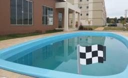 Alugo apartamento 2 quartos em Gravataí
