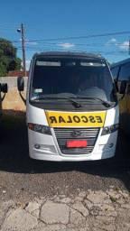 Micro Ônibus Volare V8 Longo 7,38 mts