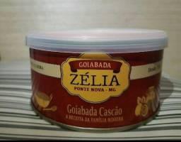 Goiabada Cremosa Zelia, Eleita melhor do Brasil