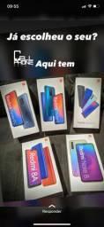 Aparelhos Xiaomi melhores preços
