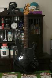 Guitarra menphis MG32 + cabo santo Ângelo vintage acoustic