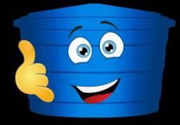 Manutenção e Limpeza em caixas de água