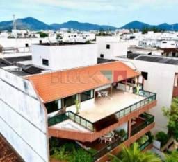 Apartamento à venda com 4 dormitórios cod:RCCO40164