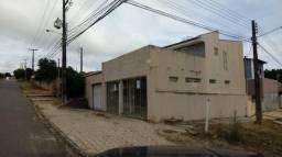 Ótimo sobrado c/ ponto comercial no Jardim Maracana - A/C Veículo !!