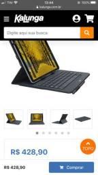 Teclado para tablet ou ipad