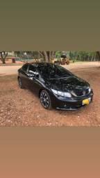 Honda Civic LXR 15/16