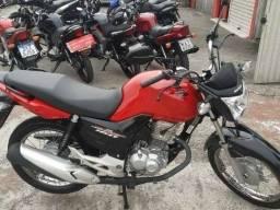 Honda CG 160 Start ES 2019