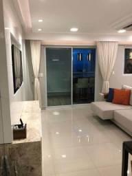 Apartamento de 1 quarto na Ponta D'areia (TR55417) MKT