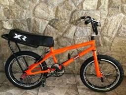 Bike aro 20 com vmax