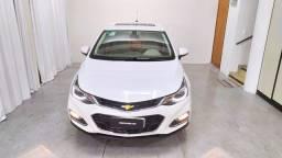 Chevrolet Cruze Sport LTZ I 1.4  Automático 2019