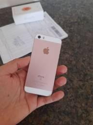 iPhone SE ROSA - 32GB