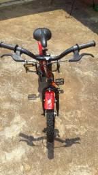 Bicicleta Infantil Aro 16 Houston Pix