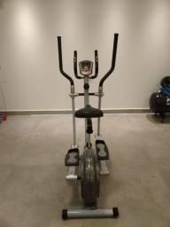 Exelente Elíptico +bicicleta