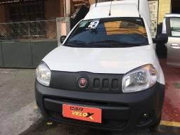 Fiat/fiorino furgão hd wk ar e direção