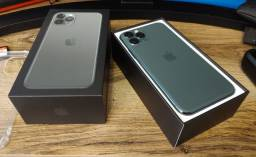 IPhone 11 Pro 256GB / 10 Meses de Garantia Apple / Troco / Parcelo
