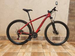 Bike MTB South aro 29 (usada) 1300 a vista
