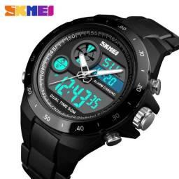 Relógio Skmei Masculino Novo!!