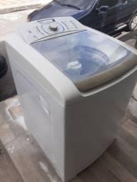 Máquina de lavar Electrolux 15 kilos bem conservada