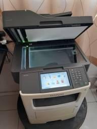 Impressora laser Lexmark XM3150