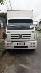 Caminhão vw 17 210 truck