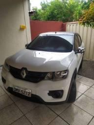 Renault Kwid Zen 18 2 anos de garantia