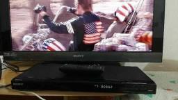 DVD SONY HDMI USB