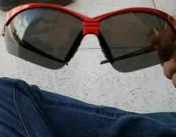 Óculos De Proteção Esportivo SS7 Super Safety CA 27512