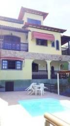 Casa 4 Qts 3 Suítes com linda vista para a lagoa