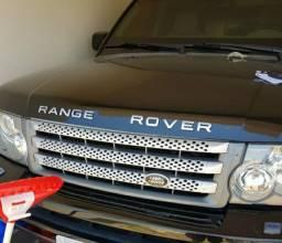 LAND ROVER RANGE ROVER SPORT V8 BLINDAGEM DE FABRICA
