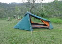 Barraca Quechua Forclaz 2