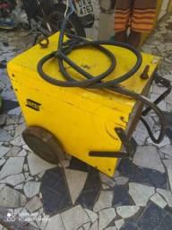Máquina de solda Origo Arc406 Esab