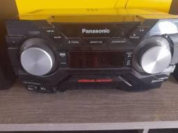 Vendo Som Panasonic