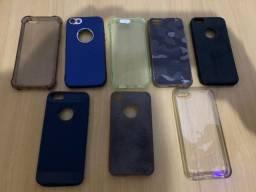 Kit de Case iPhone Se/5s