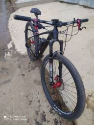 Bike trust carbono