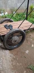 Vendo esse triciclo