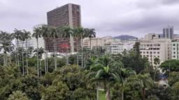 Apartamento à venda com 3 dormitórios em Flamengo, Rio de janeiro cod:LAAP34002