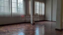 Apartamento à venda com 3 dormitórios em Flamengo, Rio de janeiro cod:LAAP33860
