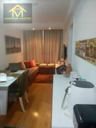 Apartamento à venda com 2 dormitórios em Nossa senhora da penha, Vila velha cod:17300