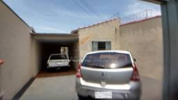 Casa à venda com 2 dormitórios em Vila recreio, Ribeirão preto cod:56346
