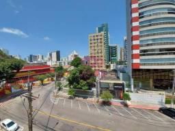 Apartamento com 3 dormitórios à venda, 125 m² por R$ 450.000 - Praia do Canto - Vitória/ES