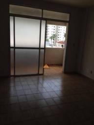 Apartamento com 3 dormitórios para alugar, 92 m² por R$ 1.000,00/mês - Centro - Ribeirão P