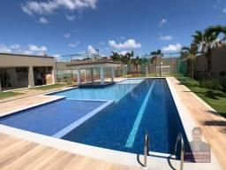 Apartamento com 3 dormitórios à venda, 70 m² por R$ 299.000,00 - Messejana - Fortaleza/CE