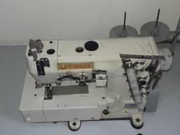 Maquina de costura galoneira SINGER