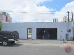Casa com 5 dormitórios para alugar, 240 m² por R$ 2.500,00/mês - Papicu - Fortaleza/CE