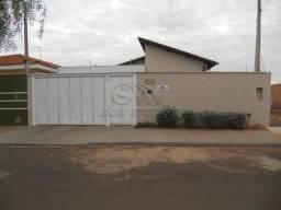 Casa para alugar com 3 dormitórios em Residencial dos ipes, Jaboticabal cod:L3410
