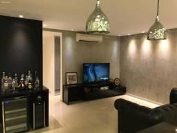 Apartamento para Venda em Ribeirão Preto, Bosque das Juritis, 2 dormitórios, 2 suítes, 3 b